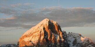 Panoramic Business Room Dolomites: il lavoro a 2400 m di altezza