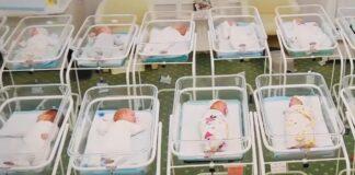 vdekjet tejkalojnë lindjet