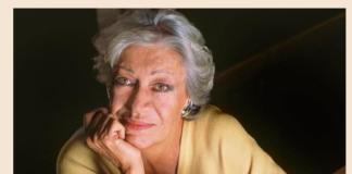 Addio a Elsa Peretti