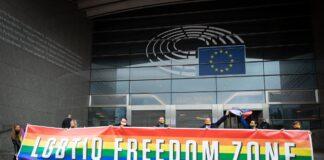 Europa zona di libertà