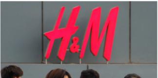 H&M e Nike
