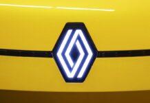 Il piano Renault