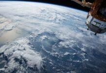 Il veicolo spaziale