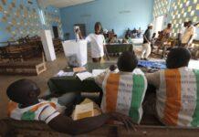 Ivoriani al voto