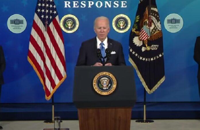 La Camera USA ha approvato l'ambizioso piano di Biden