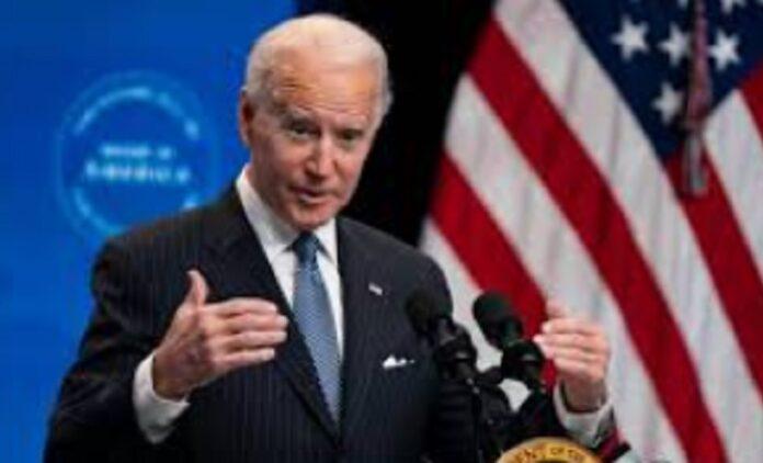 Amministrazione Biden: