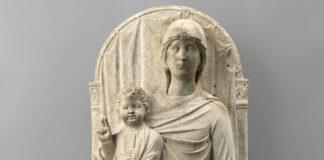 Sarcofago di Dante