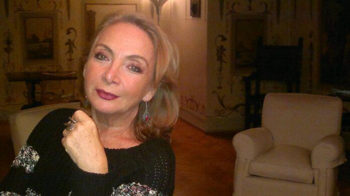 Isabella Mezza. giornalista RAI