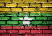 Scontri in Myanmar