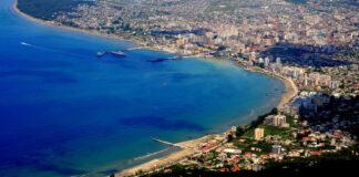Ndërtimi i Portit të Vlorës