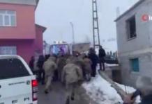 Nove soldati morti a causa di incidente elicottero