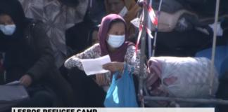 Unione europa prepara fondo per rifugiato Grecia