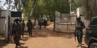 Studenti rapiti in Nigeria