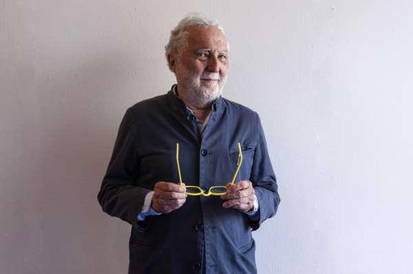 Francesco Trabucco, architetto e designer, articolo di Loredana Carena