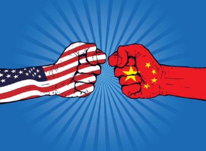 Relazioni USA-Cina