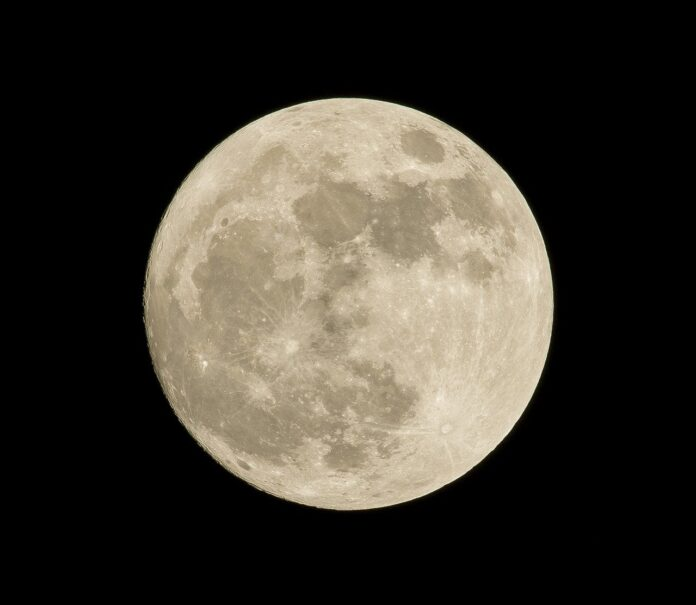 Arca lunare