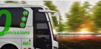Canada investe miliardi per autobus a emissioni zero