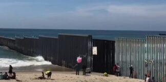 Emergenza al confine per l'amministrazione Biden