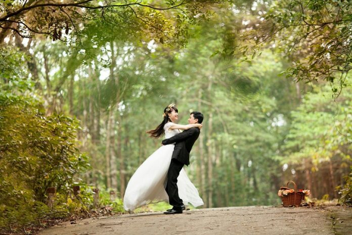 Wedding location: ecco dove nel nord Italia