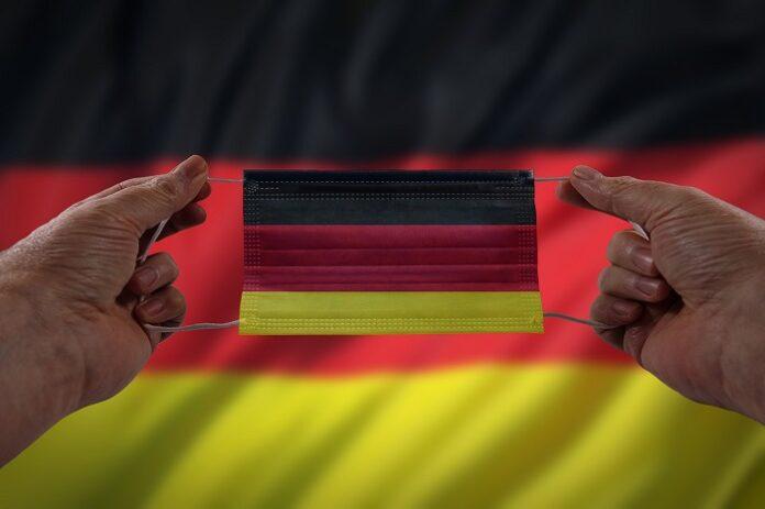 Lockdown Germania