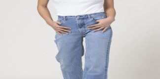 Mikey Jeans pantalone sostenibile