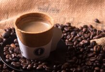 Tazza da caffè