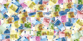 Aiuti economici: Italia sotto la media