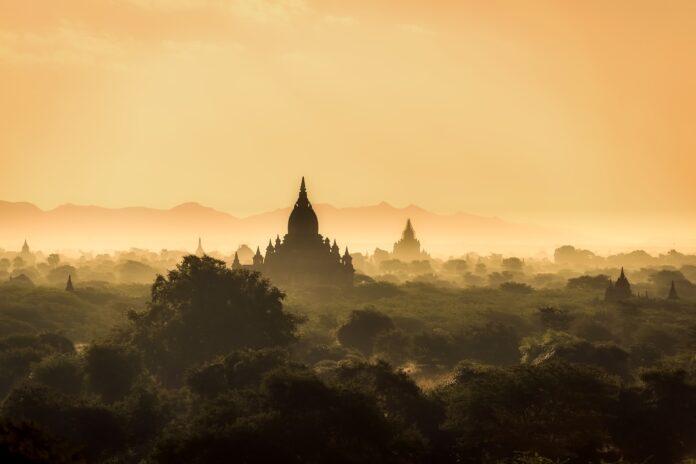Io la chiamo Birmania