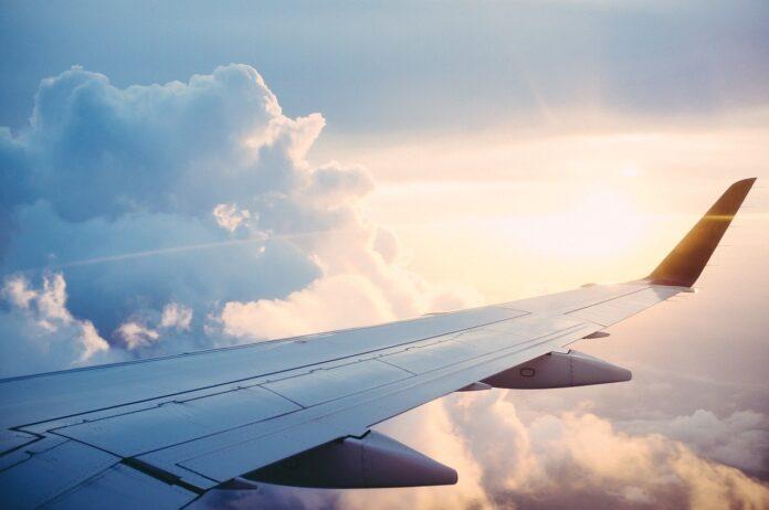 Laboratorio in volo