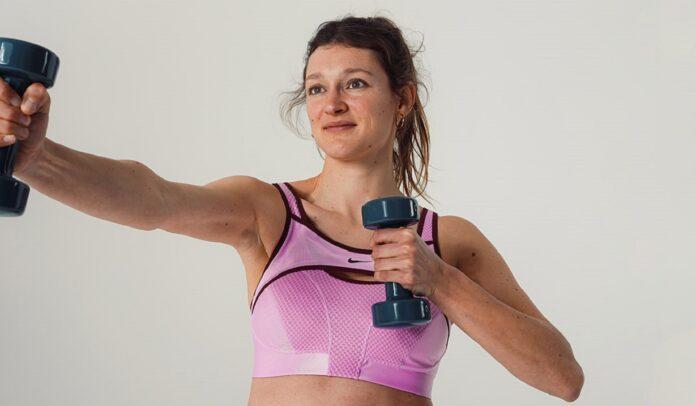 7 reggiseni sportivi per seno grande