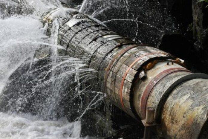 Transizione ecologica idrica