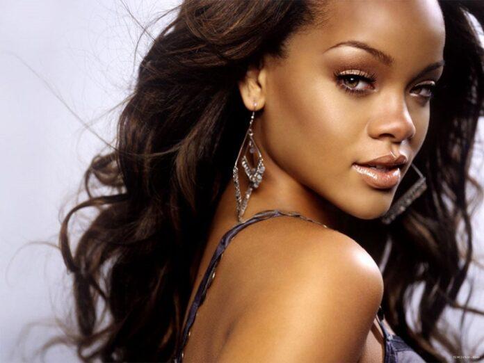 Rihanna Fenty Hair