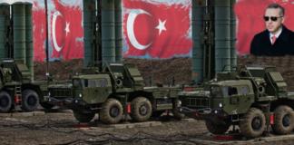 s-400 russi per Turchia