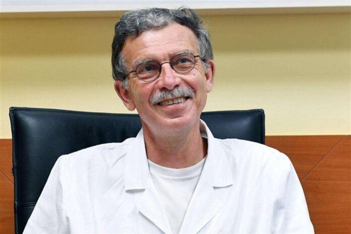 Mauro Salizzoni, vicepresidente del Consiglio regionale del Piemonte, articolo di Loredana Carena