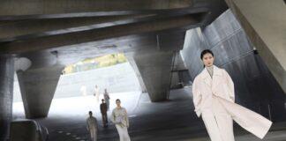 Sfilate Seoul Fashion Week 2021