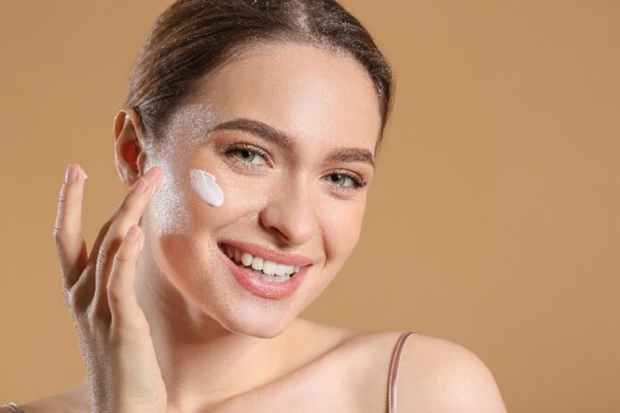 Skincare brand star