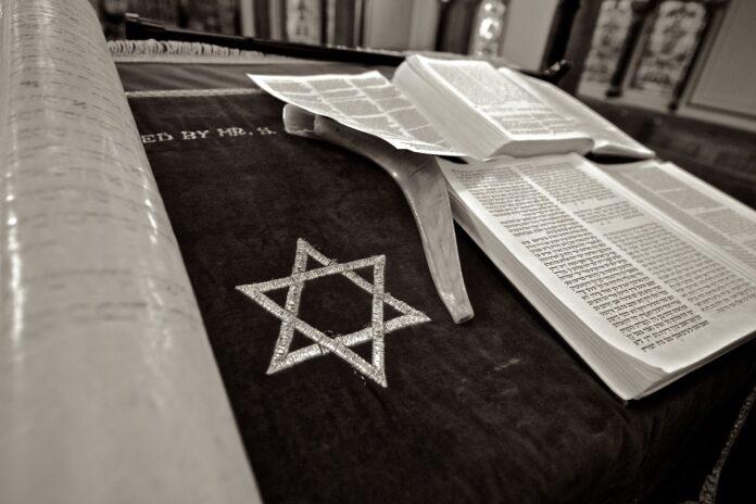 Post antisemita