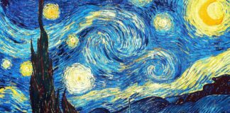 Arte e tecnologia: Van Gogh regala un'esperienza
