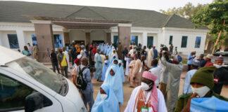 studentesse nigeriane rapite