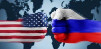 La Russia accusa gli USA