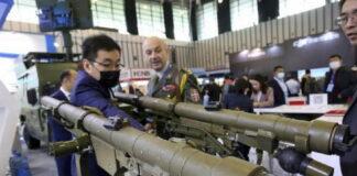 tecnologia radar cinese