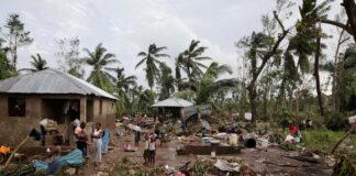 rapiti a Haiti