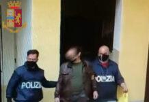 Arrestato a Milano