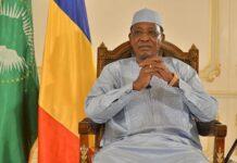 Colpo di Stato in Ciad