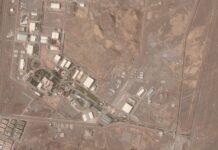 Attacco impianto nucleare di Natanz