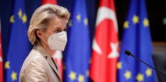 Vaccinazione UE