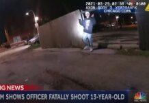 Chicago: video mostra agente uccidere 13enne con mani alzate