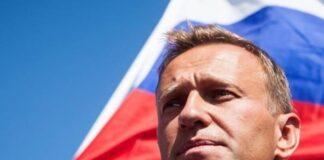 Navalny: l'uomo che tiene testa a Vladimir Putin
