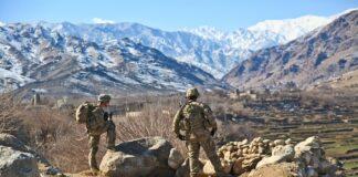 Afghanistan: talebani attaccano base americana segreta