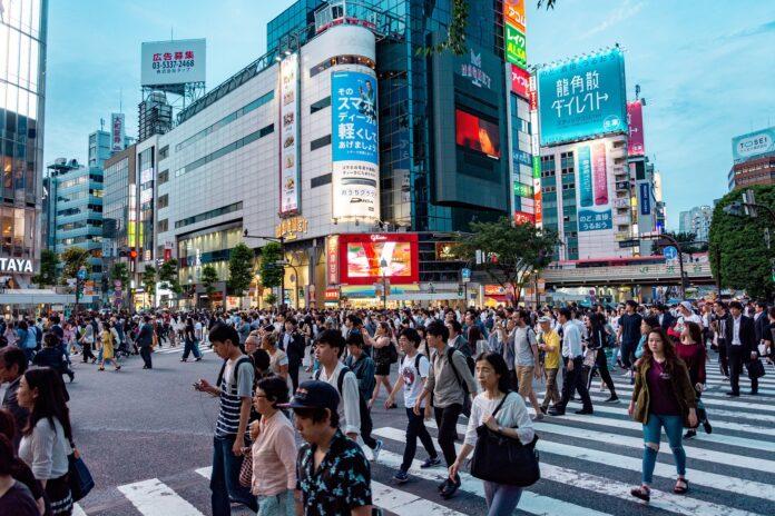 Alla scoperta di Tokyo